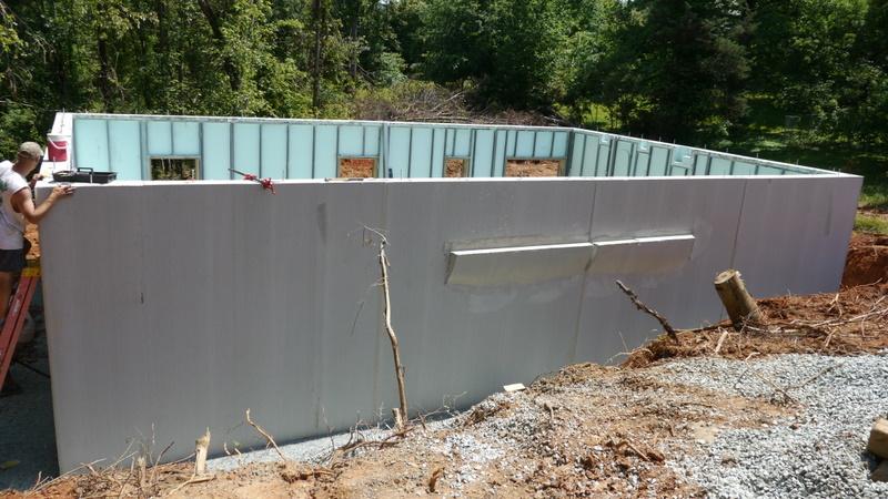 Ideal Precast Walls