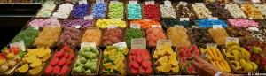 Mercat de Sant Josep/ La Boqueria Candy
