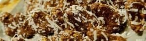 Chocolate Modak Ladoo