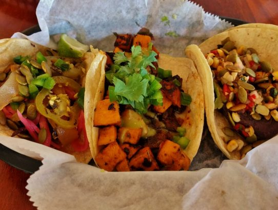 The Best Food In Charlottesville - Part 4: Brazos Tacos