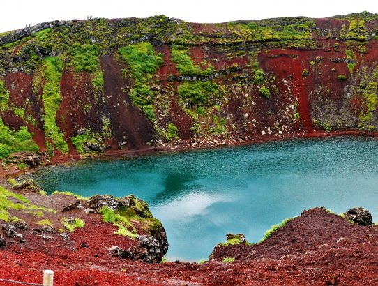 Golden Circle and Secret Lagoon Tour - Iceland
